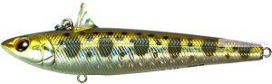 Воблер Kosadaka Shake Minnow 75 мм / 16 гр / Заглубление: 0,7 - 2,5 м / цвет: NT