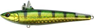 Воблер Kosadaka Shake Minnow 75 мм / 16 гр / Заглубление: 0,7 - 2,5 м / цвет: PGL