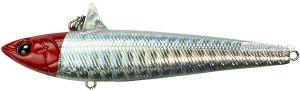 Воблер Kosadaka Shake Minnow 75 мм / 16 гр / Заглубление: 0,7 - 2,5 м / цвет: RH