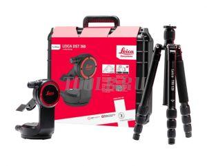 Leica DST 360 Комплект адаптера в кейсе