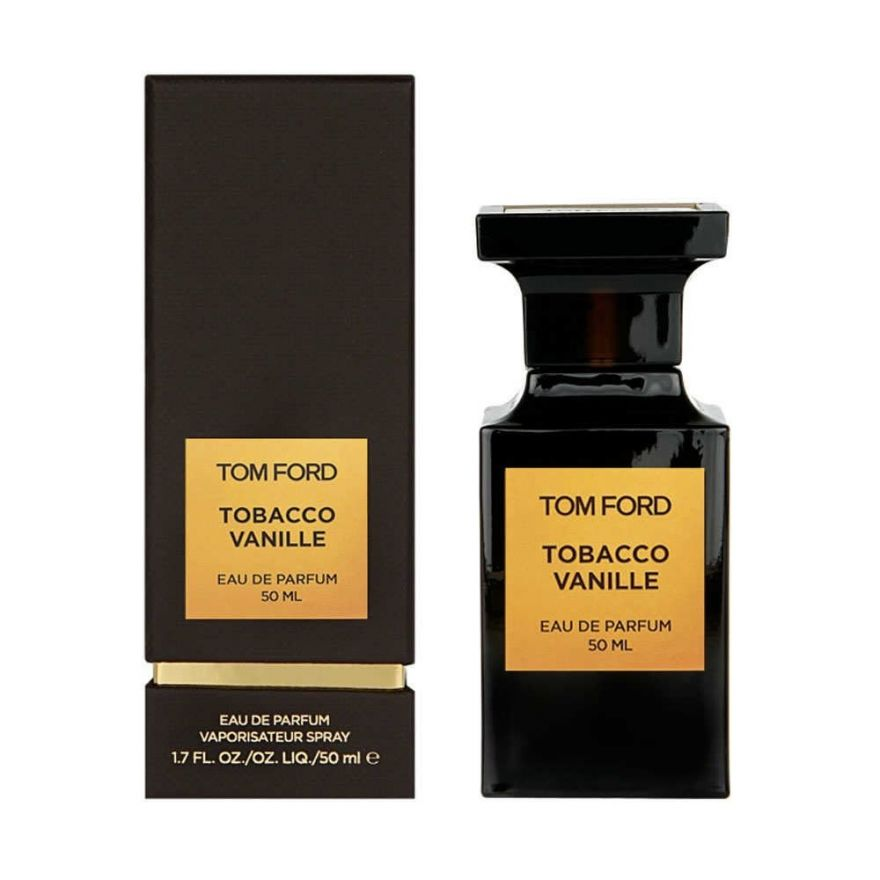 Tom Ford Tobacco Vanille 50 мл (унисекс) EURO