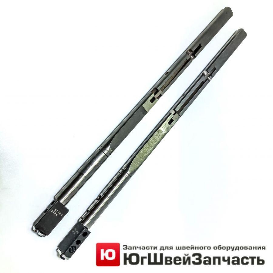 Игловодители JUKI для LH-3168