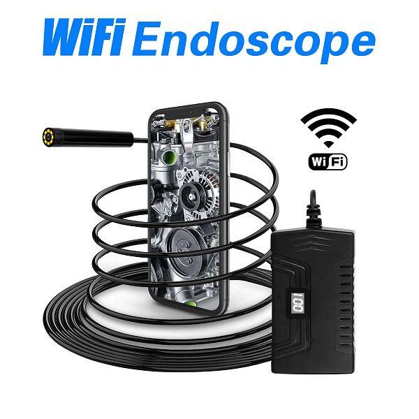 Орбита OT-SME10 эндоскоп USB