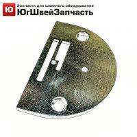 Игольная пластина для ручных машин JA2-1