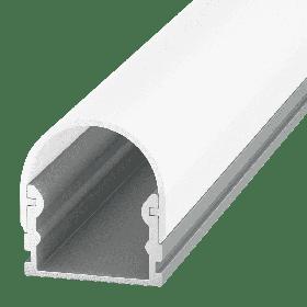 Профиль алюминиевый SWG SF-2121-RD