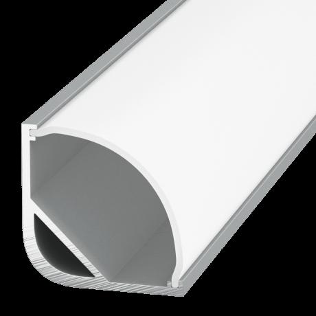 Профиль алюминиевый SWG SF-3030