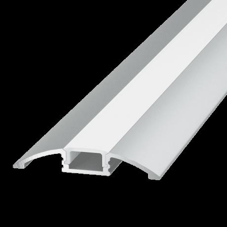 Профиль алюминиевый SWG ARC-608FL