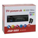 Автомагнитола PioneerOK JSD-503