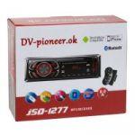Автомагнитола PioneerOK JSD-1277