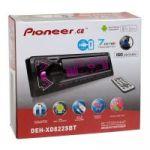 Автомагнитола Pioneer.GB DEH-XD822SBT