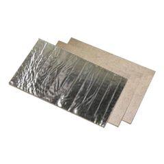 Базальтовый картон фольгированный 1250х600х10мм