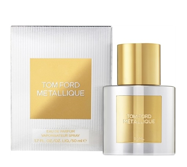 Tom Ford Metallique 50 мл (для женщин) EURO