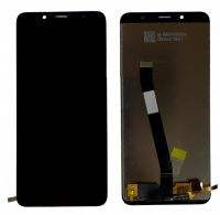 LCD (Дисплей) Xiaomi Redmi 7A (в сборе с тачскрином) (black)
