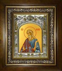 Икона Исаак праотец (14х18)