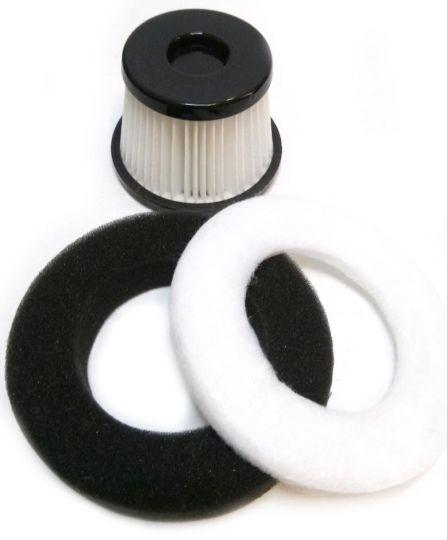 Фильтры для пылесоса Ariete 2763, 2767