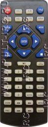 TREELOGIC TL-PDVD 1003TV, XPX EA-7078