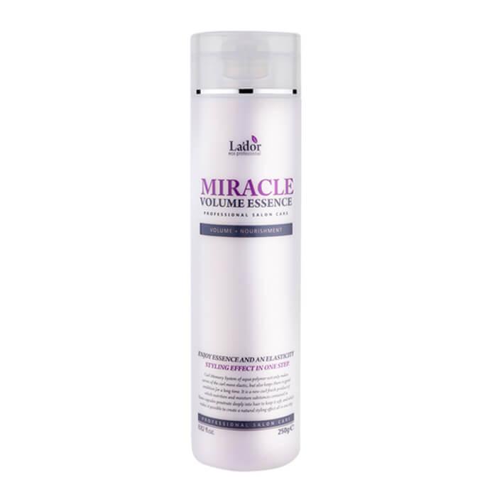 Эссенция для фиксации и объема волос La'dor Miracle Volume Essence