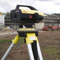 Leica Sprinter 50 Цифровой нивелир фото