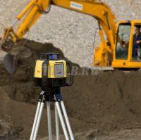 Купить Leica Rugby 620 лазерный нивелир ротационный по цене производителя с поверкой