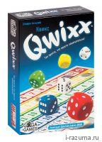Qwixx Квикс