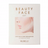 RUBELLI BEAUTY FACE HOT MASK SHEET 20ml -  Маска для подтяжки контура лица 1 шт.