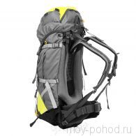 Рюкзак NISUS Travel 80 Grey N-TB084-80L-G
