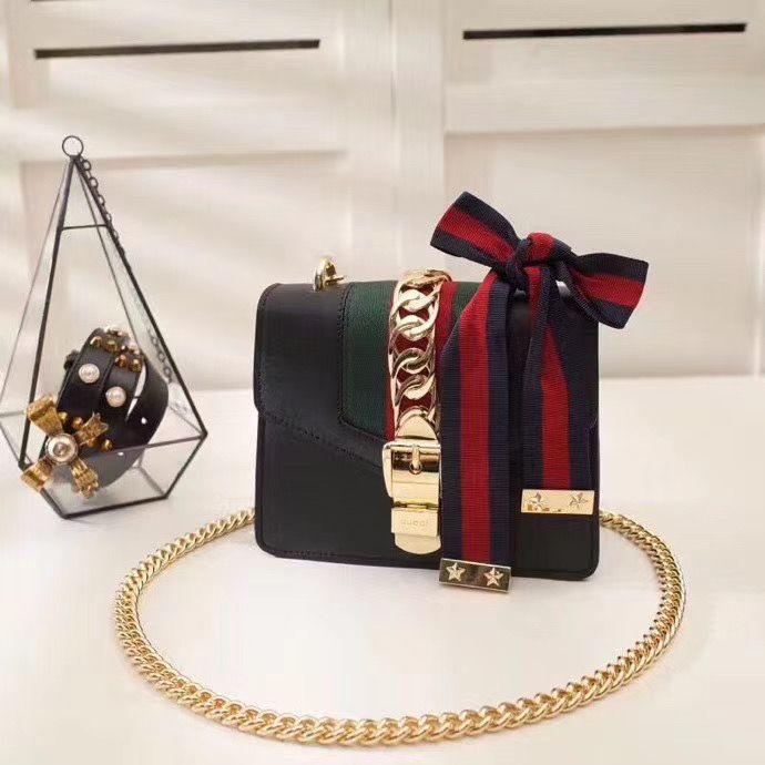 Gucci Sylvie 19 cm