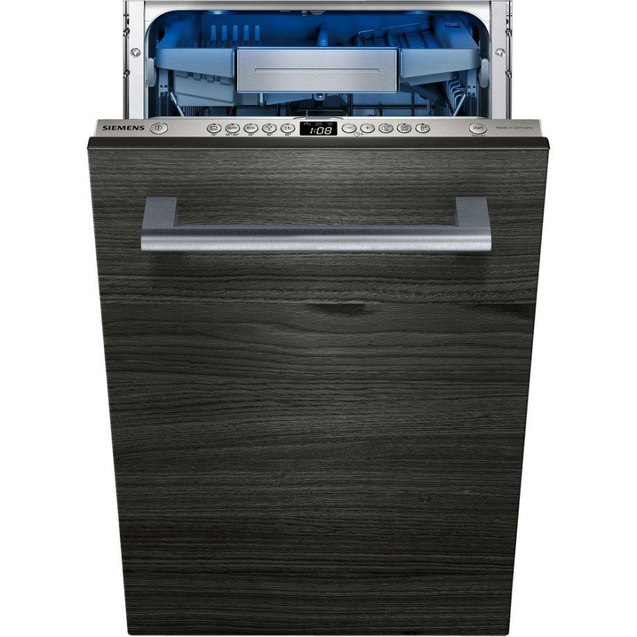 Встраиваемая посудомоечная машина Siemens SR 655X10 TR