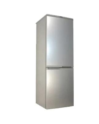 Холодильник DON R-290 MI Металлик искристый