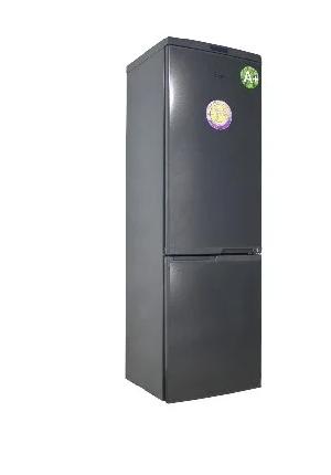 Холодильник DON R-290 G Графит