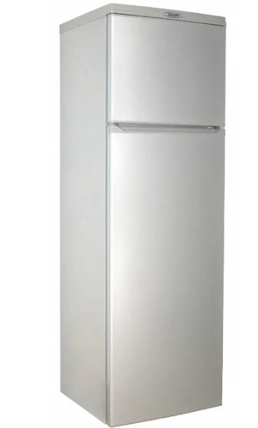 Холодильник DON R-236 MI Металлик искристый