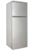 Холодильник DON R-226 MI Металлик искристый