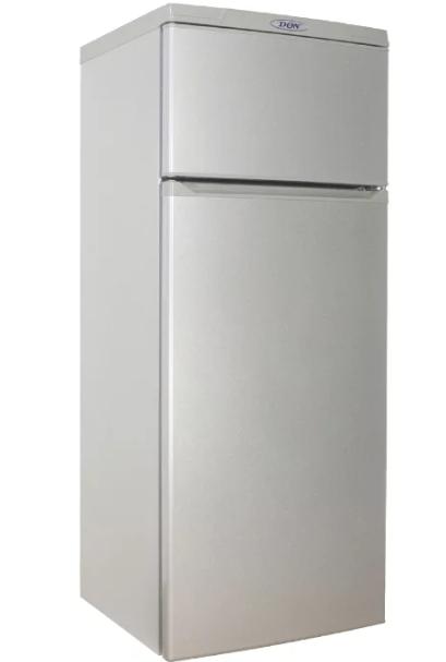 Холодильник DON R-216 MI Металлик искристый