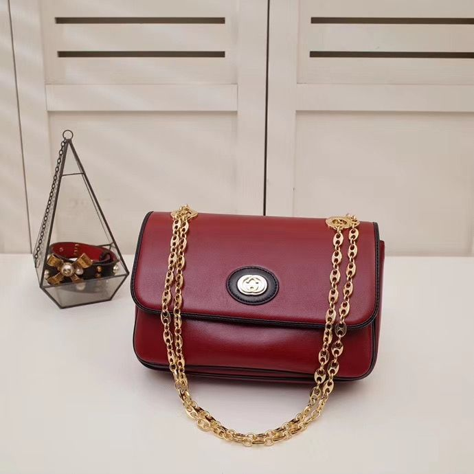Gucci Shoulder Bag 25 cm