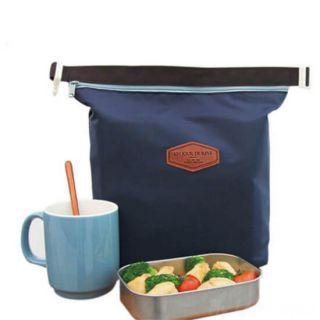Сумка-термос для обедов Iconic Lunch Pouch