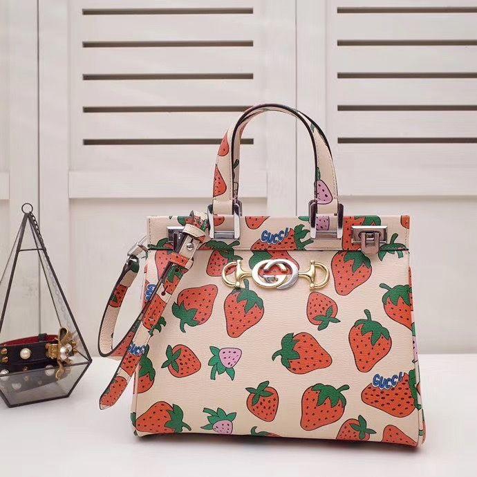 Gucci Zumi Strawberry 27 cm
