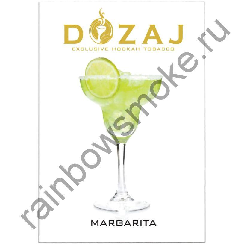 Dozaj 50 гр - Margarita (Маргарита)