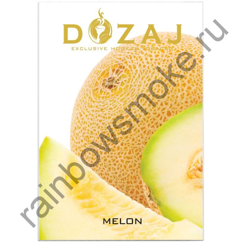 Dozaj 50 гр - Melon (Дыня)