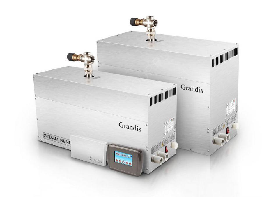 Парогенератор Grandis DS 60