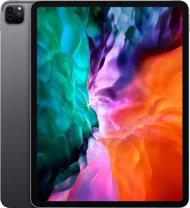 iPad Pro 2020 12,9 WIFI EU (серый космос)