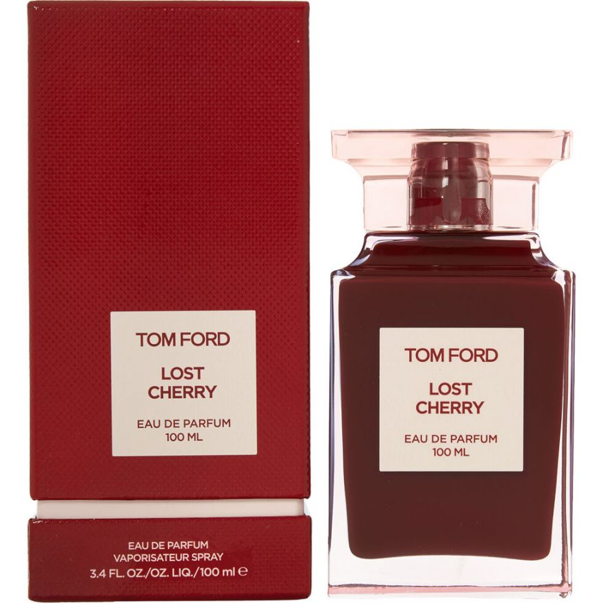 Tom Ford Lost Cherry 100 мл (унисекс) EURO
