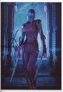 Автограф: Карен Гиллан. Стражи Галактики