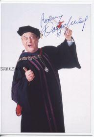 Автограф: Родни Дейнджерфилд. Снова в школу. Редкость