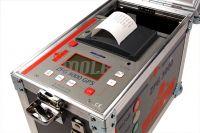 ZFG 3000 ZORN Электронный динамический плотномер грунта фото