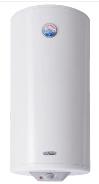 Накопительный электрический водонагреватель DE LUXE W100V1 (949700)