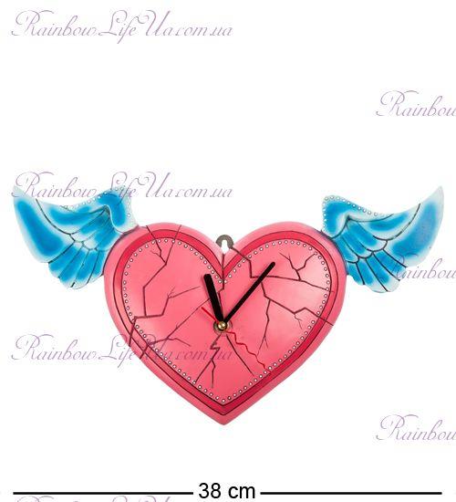 """Часы Время любви """"W.Stratford"""""""