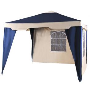 Тент шатер садовый Green Glade 1031 3х3х2,5м (полиэстер)