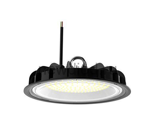 Светильник складской светодиодный LHB-UFO-VC 100Вт 230В 5000К 7500Лм IP65 без пульсации IN HOME