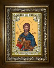 Икона Виктор Никомидийский мученик (18х24)
