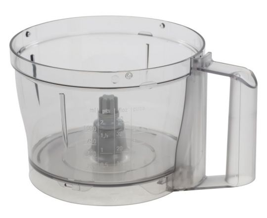 Чаша 12007659 для кухонного комбайна Bosch MCM32/34/35..